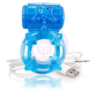 Charged Big O - Blue - Each