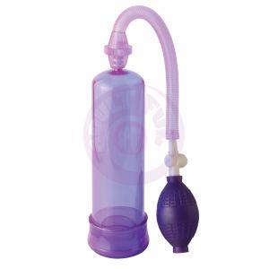 Beginners Power Pump - Purple
