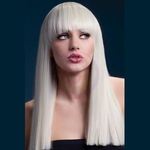Alexia Wig - Blonde