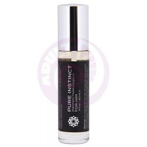 Pure Instinct Pheromone Cologne Oil for Him - Roll on 10.2ml