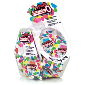 Colorpop Quickie - 48 Piece Fishbowl - Assorted Colors