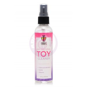 Trinity Anti-Bacterial Toy Cleaner - 4oz