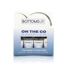 Bottoms Up on-the-Go Sampler - 4 1 Fl. Oz. Bottles