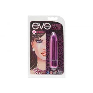 Eve After Dark Vibrating Bullet - Blush