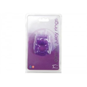 Climax Juicy Ring Purple