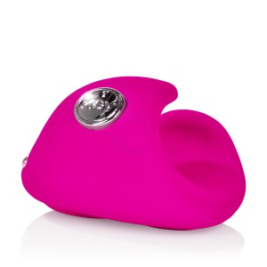 Pyxis Finger Massager - Rasberry Pink