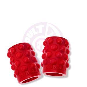 Bubbles Nipsuckers -  Red