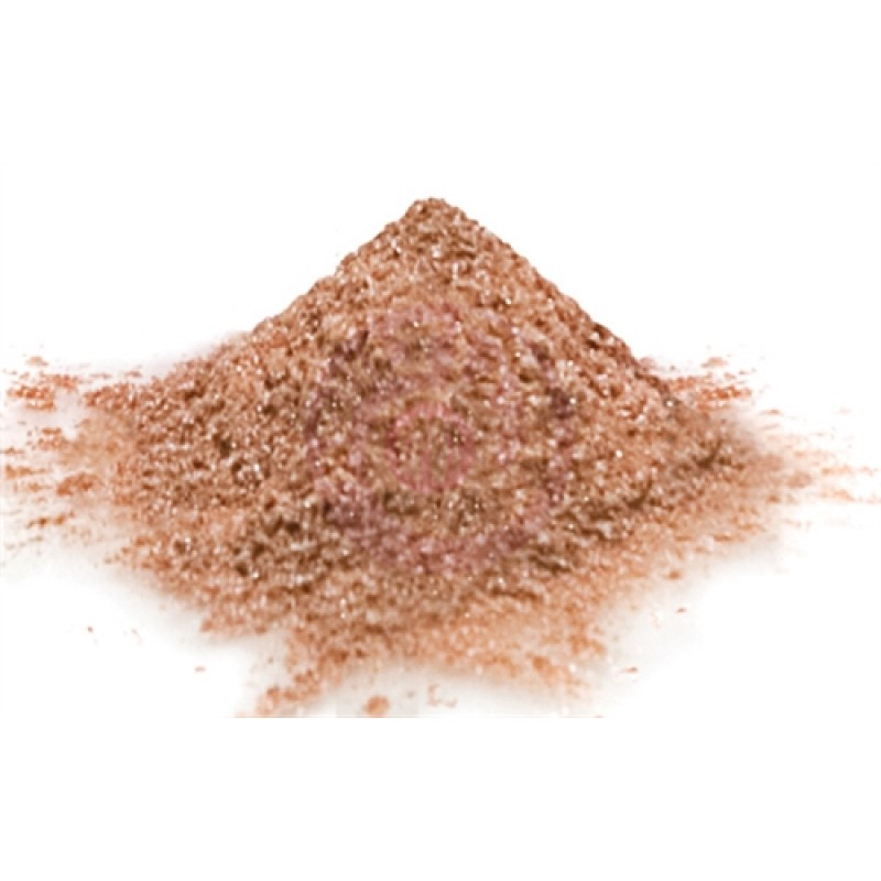 Dust Up Kissable Body Shimmer - Chocolate Bronze