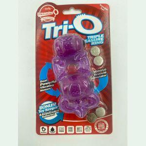 Tri-O - Purple- Each
