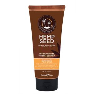Hemp Seed Hand & Body Lotion - 7 Fl. Oz. - Dreamsicle