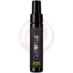 Optimale So Hard Delay Spray 2 Oz Bulk