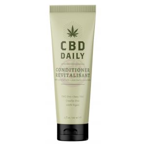 Cbd Daily Conditioner 2oz