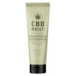 Cbd Daily Conditioner 2oz