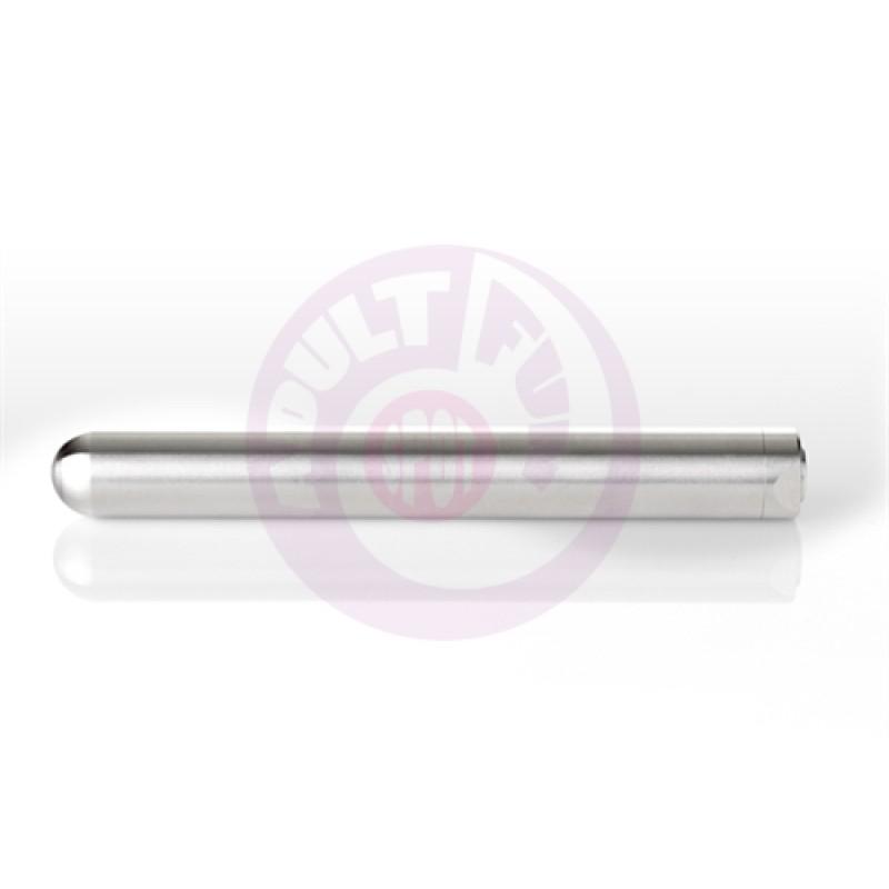 Muze Stainless Steel Multi Function Bullet  Vibrator