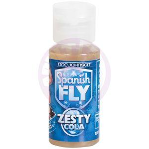 Spanish Fly Sex Drops - 1 Fl. Oz. - Zesty Cola