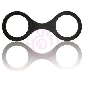 Manbound Silicone Cuffs