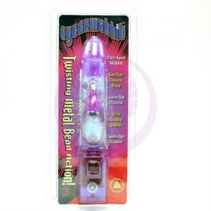 Cyberwabbit - Purple