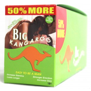 Big Kangaroo - 30 Count Display