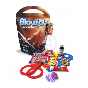 Blowjob Bag