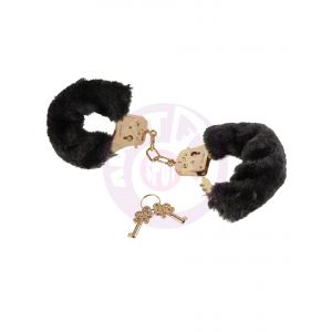 Fetish Fantasy Gold Deluxe Furry Cluffs