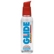 Anal Glide Extra - 2 Oz Pump Bottle