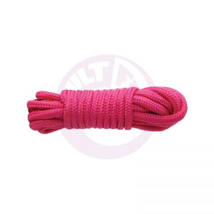 Sinful Nylon Rope 25ft