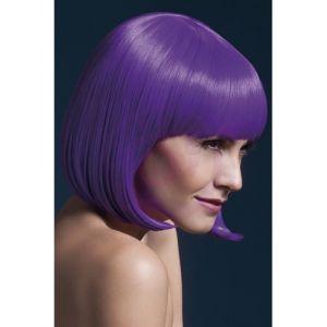 Elise Wig - Purple