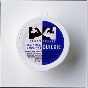 Elbow Grease Original Cream Quickie - 1 Oz.