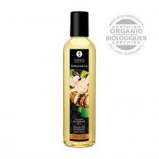 Kissable Massage Oil - Organica - Almond Sweetness - 8.4 Fl. Oz.