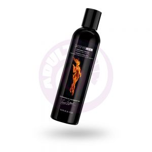 Satisfyer Men Warming Lubricant 16.0 Fl Oz / 473 ml