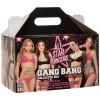 All Star Porn Stars - Gang Bang Collector's Set