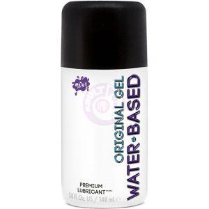 Wet Original Water Based Lubricant - 5 Fl. Oz.