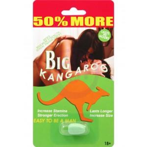 Big Kangaroo Single