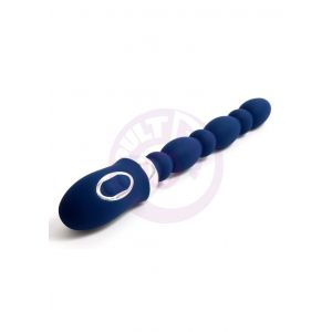 Homme Flexii Beads - Navy Blue