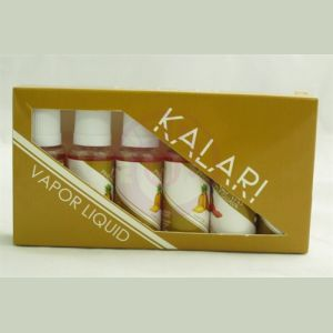 Kalari Vapor Liquid Pineapple Guava - 6 Pack -  20ml - 16mg