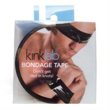 Bondage Tape Male - Black