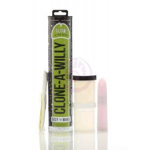 Clone-a-Willy Glow-in-the-Dark Kit - Original