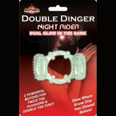Double Dinger - Night Rider