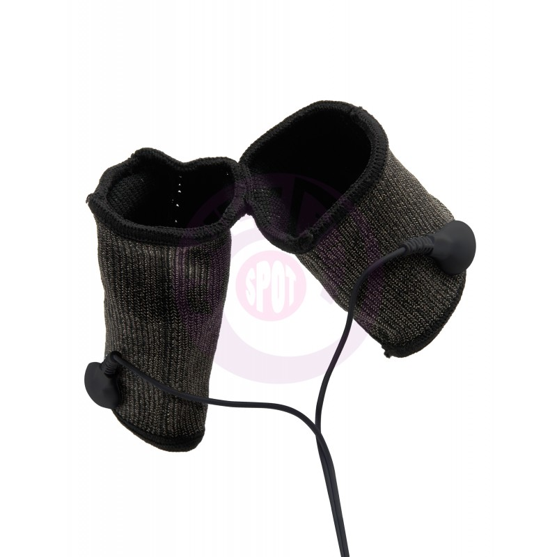 Fetish Fantasy Series Shock Therapy Cock Sock