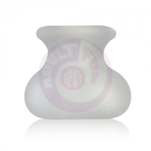 Bull Bag XL - Clear Ball Stretcher