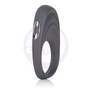 Embrace Pleasure Ring - Gray