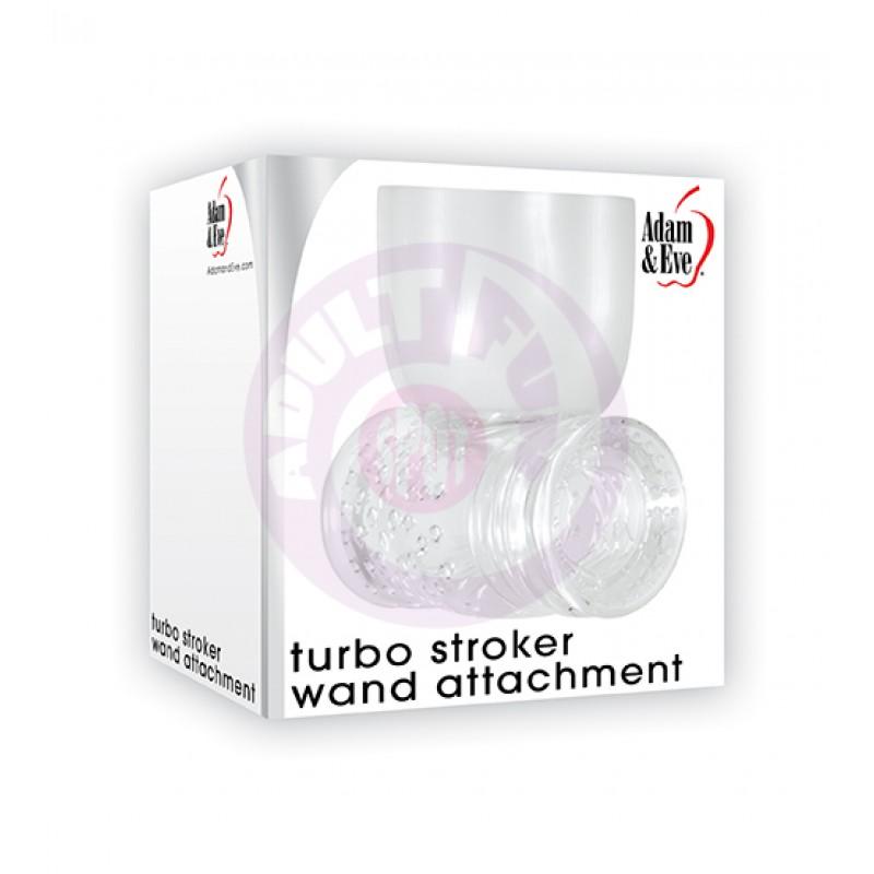 Turbo Stroker Wand Attachment