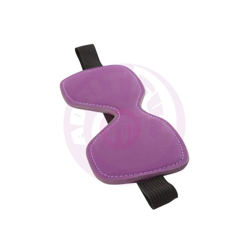 Lust Bondage Blindfold - Purple