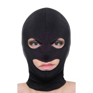 Masters Spandex Hood With Eye and Mouth Holes