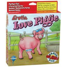 Erotic Love Piggie