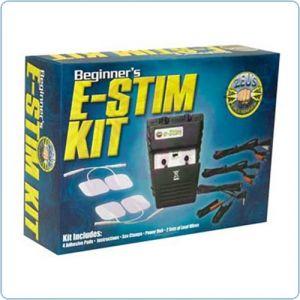 Beginner Electrosex Kit