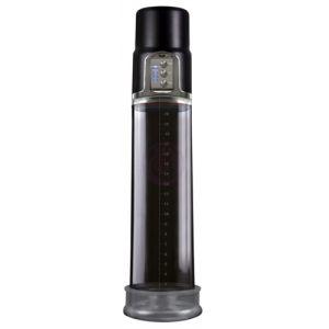 Renegade Power House Pump - Black