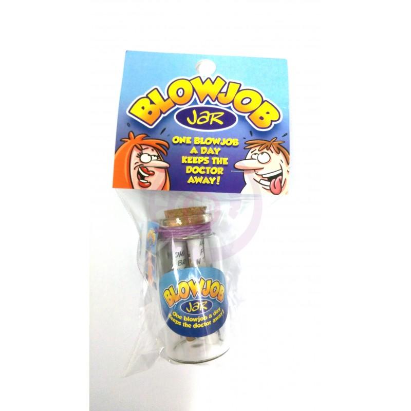 Blow Job Jar - Each