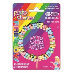 Dicky Charms Candy Bracelet