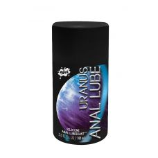 Wet Uranus Silicone Based Lubricant - 5 Fl. Oz./ 148ml